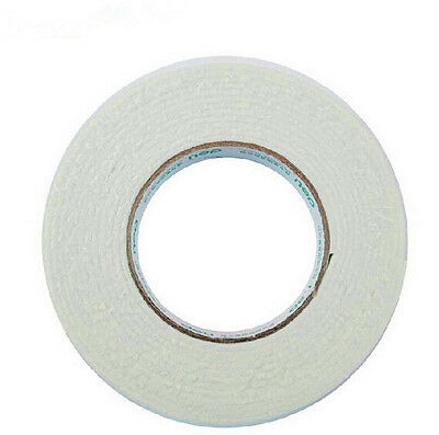 9,12,18mm Double Sided Super Strong Adhesive Tape for DIY Craft Brand New