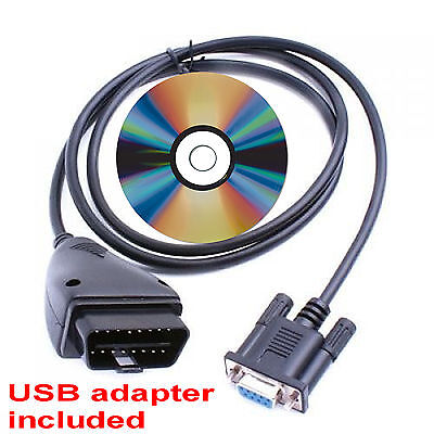 fits Range Rover P38 Diagnostic EAS Plug in Cable