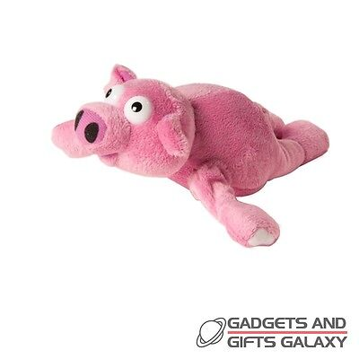 FLYING PIG FLIES UP TO 50FT OINKS gadget gift adult child toy novelty christmas