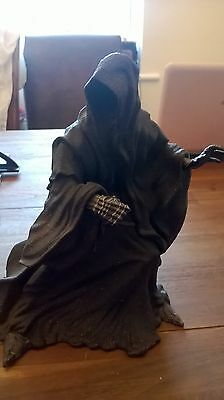 Lotr Lord Of The Rings Ringwraith Statue Money Box Bank Rare Fast Free Uk Shippi