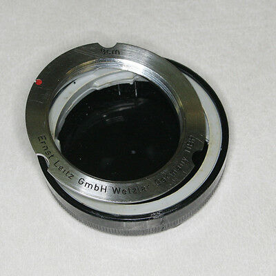 Leica Leitz ISBOO / 14098 LTM (M39) to M adapter 9cm