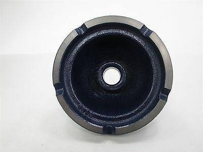 """NEW AMMCO 3109 Brake Lathe 5.70"""" Hubless Adapter Cup 1"""" Bore AS3109"""