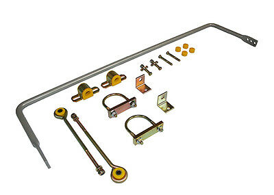BTR33Z Whiteline Rear Sway/Anti-Roll Bar Kit for Toyota Starlet inc Turbo