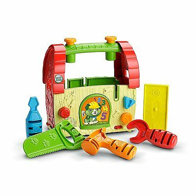LeapFrog Scout's Discovery Tool Set (2+)