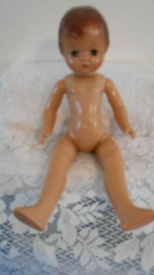 Effanbee 1994 Patsy Joan doll, Nude, Excellent Condition