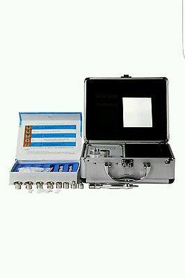 Diamond microdermabrasion dermabrasion machine. **NO DUTY OR TAX TO PAY**