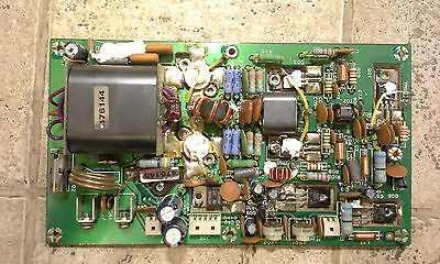 Yaesu FT-1000 Power Amplifier PA Unit Working Pull Full Power All Bands
