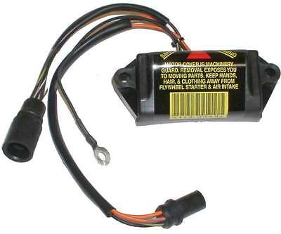 New Power Pack Johnson and Evinrude Outboards 4-60 HP CDI Electronics 113-2453