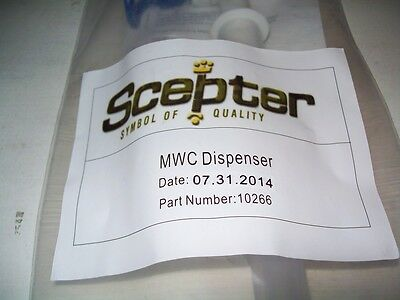 Scepter Military Water Can Spout - MWC Dispenser - MWC Nozzle