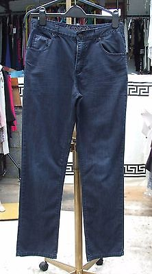 Autograph M&S Fabulous Boy Casual Smart Blue Denim Jeans Boys Age 14 Slim fit