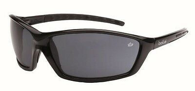 Bolle Prowler Safety / Sunglasses ( glasses ) Smoke Lens