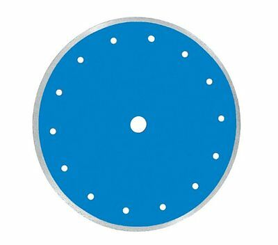 Diamond Products Core Cut 80014 7-Inch by 0.060 Star Blue Dry Tile Blades