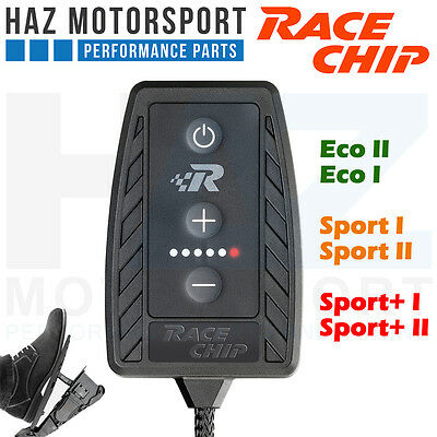 Renault Clio Mk3 R 05-13 2.0 16V RS 197 197PS Racechip Response Control PedalBox