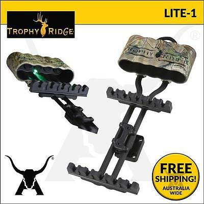 Brand New Trophy Ridge Lite-1 Bow Quicker Compound Archery Hunting Arrow