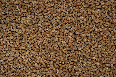 FMF Cichlid Sinking Pellets 6mm Pellets 1180ml Tub Approx 600g
