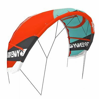 12m Liquid Force 2016 Envy kite Kitesufing Brand New