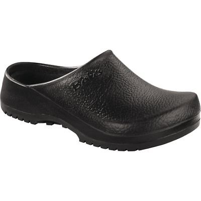 Birkenstock Unisex Women Men Super Birki Clog Footwear Shoes Slip On Black