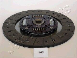 JAPANPARTS Replacement Clutch Disc DF-142