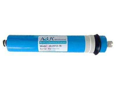 75GPD Reverse Osmosis Membrane for RO Purify Water Filters 75 GPD