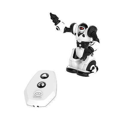 WowWee Robosapien RC Mini Edition Remote Control Robot Ages 4+ New Toy Play Gift