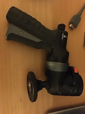Vanguard GH-100 Pistol Grip Tripod Head with quick release plate