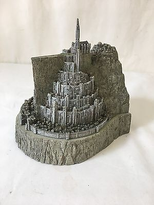 The Lord of The Rings The Return of the King 'Minas Tirth' Collectable