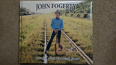 John Fogerty Picture Book Creedence Clearwater Revival Lookin Out My Back Door