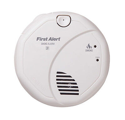First Alert Smoke and Fire Alarm SA500CNA-3ST