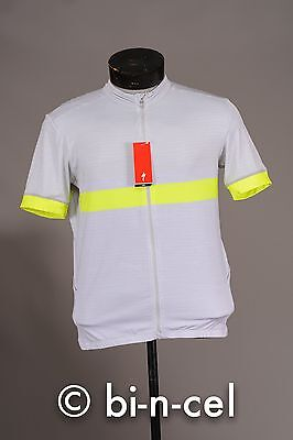 Bnwt Specialized Rbx Pro Cycling Uv 50+ Jersey Medium  Msrp $150.00
