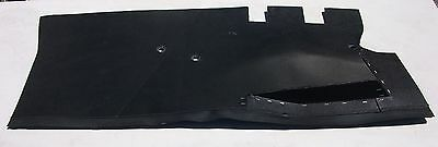 New Australian Made Front Firewall Insulation Panel Board Suits Fx Fj Holden