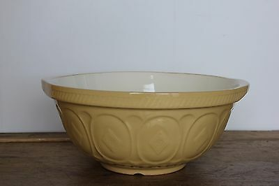 Very large Vintage Gripstand, T G Green Mixing Bowl.