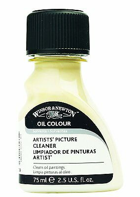 Winsor & Newton Artists' Picture Cleaner 75ml
