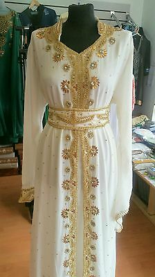 Reduced to clear!  Islamic Dubai Farasha size XXL ,