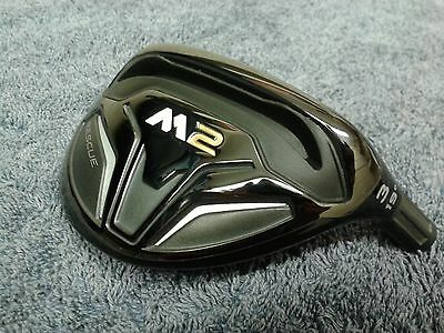 Taylormade M2 3 Hybrid Head Only