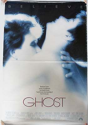 Ghost Us Film Poster
