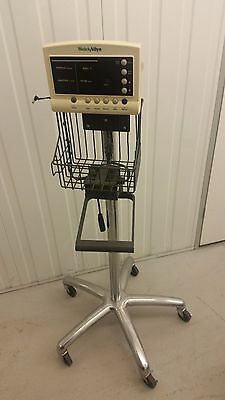 Trolley Stand for Welch Allyn 5200 Patient Monitor