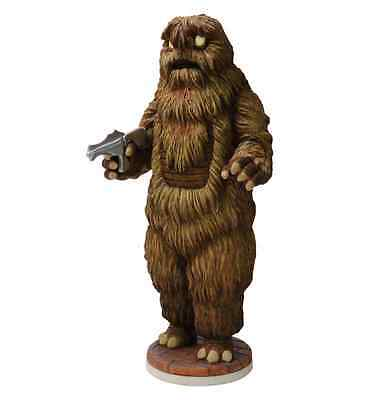 Harrop Doctor Who Yeti The Web of Fear 1968 Figurine 300 Limited Edition WHO12