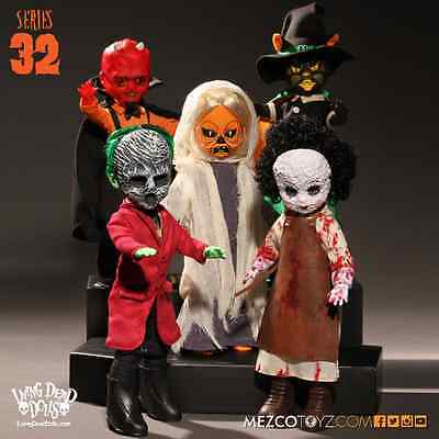 Living Dead Dolls Series 32 One Supplied!!!!!