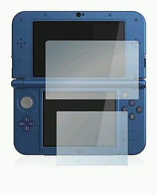 2 Film Protection Nintendo New 3DS XL