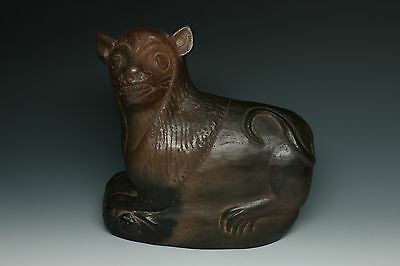 PRE-COLUMBIAN EFFIGY VESSEL - Reproduction