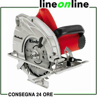 Sega circolare Einhell TH-CS 1400/1 – lama 190 mm - manuale da 1400 W 4330937