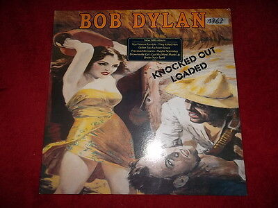Bob Dylan-Knocked out Loaded/CBS 86326/Vinyl LP
