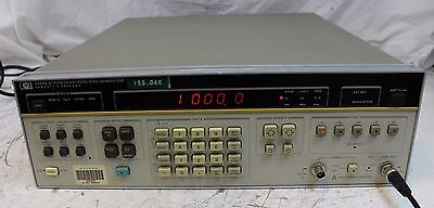 HP 3325A Synthesizer/Function Generator Agilent