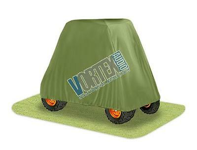 New Pylesports Pcvutv10 Armor Shield Utv Cover Without Cabin Olive In Color