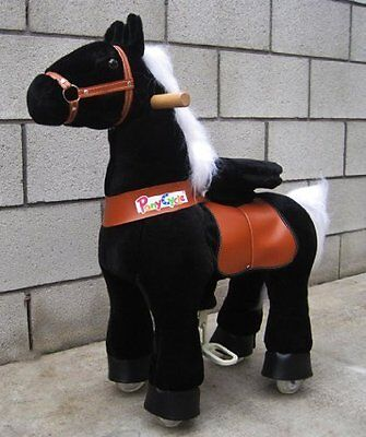 Wonders Shop USA Ride On Horse No Need Battery No Electric Just Walking Horse -