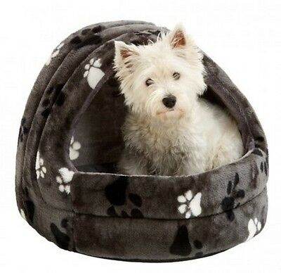 Igloo chien chat 40x40x36cm