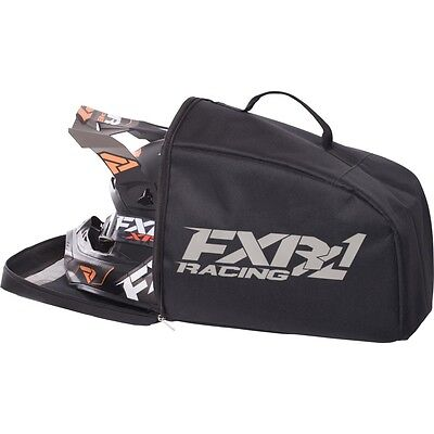 FXR Helmet Bag Black