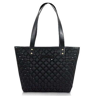 New Jacki Design Women's Bella Donna Fashion Tote Bag