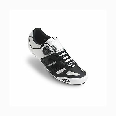 Giro Sentrie Techlace Cycling Shoes White