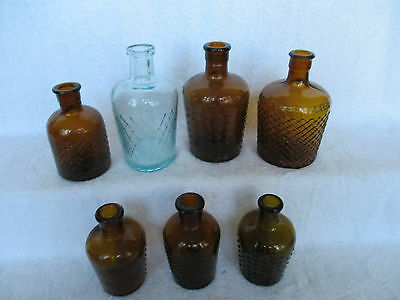 Selection Of Lysol Poison Bottles